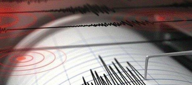 Son dakika: Akdeniz'de 4.5 büyüklüğünde korkutan deprem! 4 Eylül AFAD son depremler