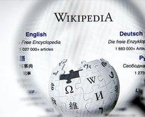 Wikipedia Türkiye'de erişime açıldı