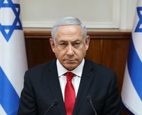 Netanyahu'dan devam edin emri