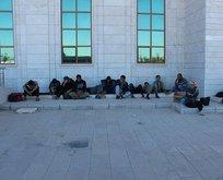 Yakalanan 17 mülteciden 6'sı terör şüphelisi çıktı!