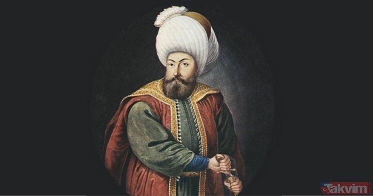 Fatih Sultan Mehmed'in herkesten sakladığı gerçek yıllar sonra ortaya çıktı (Osmanlı Padişahlarının bilinmeyen özellikleri)