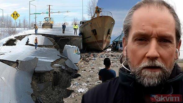 Önce Hoogerbeets kehanetleri şimdi de Kandilli'den İstanbul uyarısı 'Bu deprem olacak!'