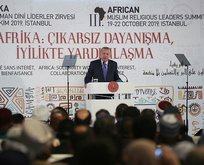 Başkan Erdoğan'dan Nuri Pakdil'e ahde vefa!