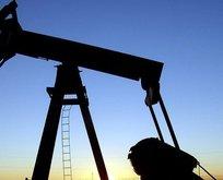 Brent petrolde yukarı yönlü hareketlilik