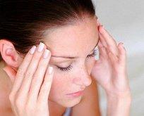 Konserve baş ağrıtır