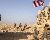 ABD Suriye'deki petrolden vazgeçmiyor!