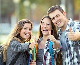İş garantili yurt dışı eğitimi