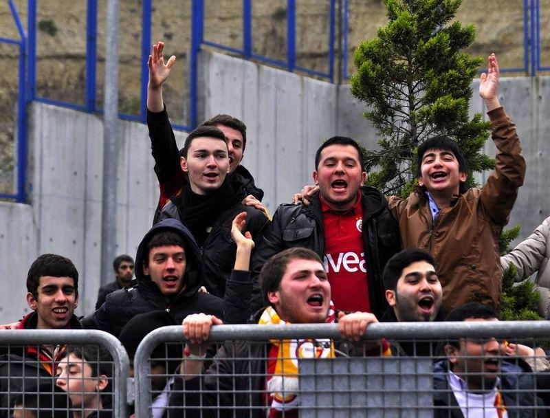 Ve Drogba İstanbulda