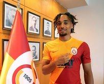 Yeni transfer Sacha Boey sahaya indi