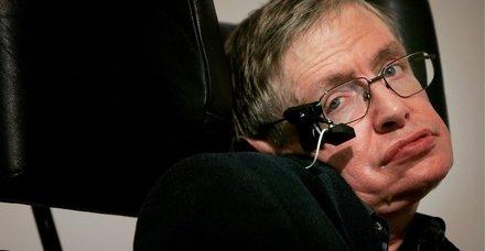 Ünlü fizikçi Stephen Hawkingin hastalığı ALS nedir?