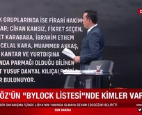 FETÖ firarisi Zekeriya Öz'ün ByLock konuşmaları açığa çıktı