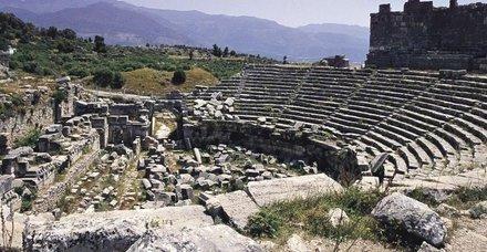 11 Nisan 20.30 Hadi ipucu sorusu: Troya kalıntılarının bulunduğu il hangisidir?