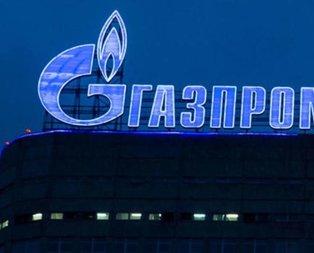 İngilizler'den Gazprom kararı