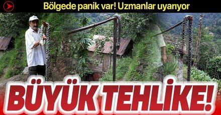 Karadeniz'de yılan tehlikesi: Trabzon'dan sonra şimdi de Sinop ve Artvin'de görüldü! Uzmanlardan kritik uyarı
