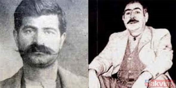 Palu ailesi ilk değildi! İşte Türkiye'nin gündemine damga vuran seri katiller...