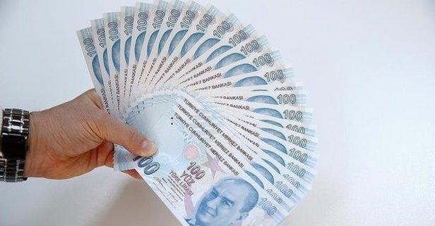 TCMB'ye göre yeniyıl maaş zam oranları! İşte kalem kalem oranlar