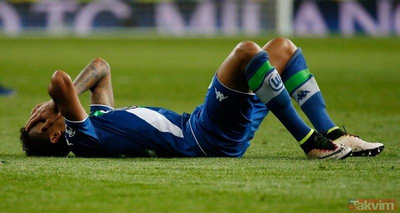 Son dakika transfer haberleri... Luiz Gustavo'dan flaş açıklama! Fenerbahçe...
