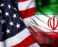 Gerilim büyüyor! İran'dan ABD'ye nota!