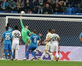 UEFA'da son 5 yılın en az puanını topladık!