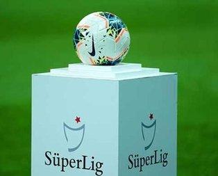 Süper Lig'de açıklanan transferler!