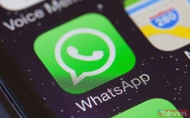 Whatsapp'ta silinen mesajları okumak artık çok kolay! Sadece bunu yapın!