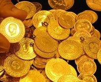 Altında sert düşüş! Çeyrek ve gram altın kaç TL oldu?