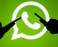 Milyonları ilgilendiriyor! Whatsapp'a bomba özellik