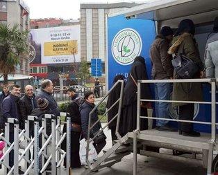 Başkan Erdoğan'dan tanzim satış uygulamasına ilişkin açıklama