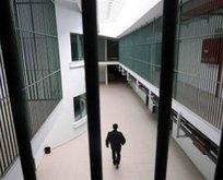 Cezaevlerindeki hükümlü ve tutuklu sayısı açıklandı