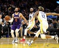NBA'da büyük şok! Yıldız ismin eli kırıldı