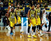 Fenerbahçe Beko Zalgiris'i ağırlıyor