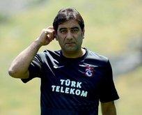 Trabzonsporun yeni hocası belli oldu