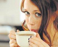 Fazla kahve-çay kalp ritmini bozar