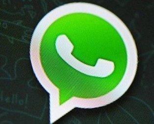 WhatsApp kullanıcıları dikkat! Bu özellik hayatınızı kolaylaştıracak