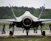 F-35 anlaşmasının detayları belli oldu