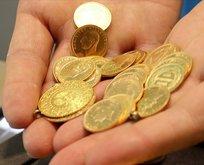 Altında düşüş devam ediyor? Gram altının fiyatı ne kadar?