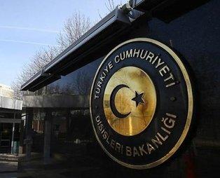 Türkiye'den Afganistan'daki camiye terör saldırısına kınama!