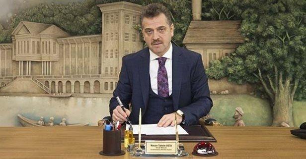 AK Parti Gaziosmanpaşa Belediye Başkan Adayı Hasan Tahsin Usta kimdir?