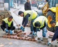 Taşeron işçiye işsizlik sigortası