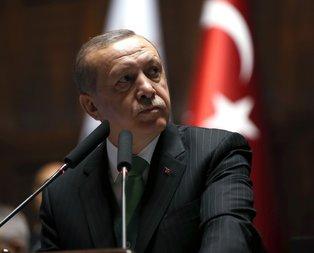 Erdoğan: Kılıçdaroğluna suça teşvikten davalarımızı açıyoruz