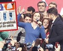 CHPnin terör sever başkanı FETÖye de destek vermiş!