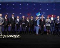 Enerjinin sektörü 3. Türkiye Enerji ve Doğal Kaynaklar Zirvesi'nde bir araya geldi