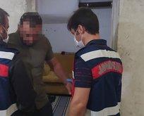 El Nusra terör örgütünün emiri yakalandı!