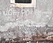 JÖH-PÖH mesajı