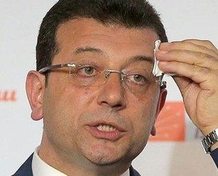 CHP'li Ekrem İmamoğlu HDP'lilere sahip çıktı: Kim terörist!