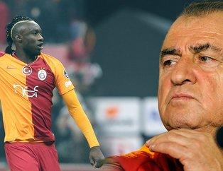 Galatasaray'da Diagne krizi! Kritik maç için teknik heyet uyardı