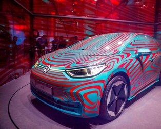 Dünya devi elektrikli otomobil siparişi almaya başladı