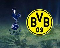 Tottenham - Borussia Dortmund maçı hangi kanalda?
