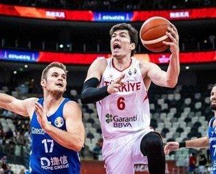FIBA'dan önemli Türkiye kararı