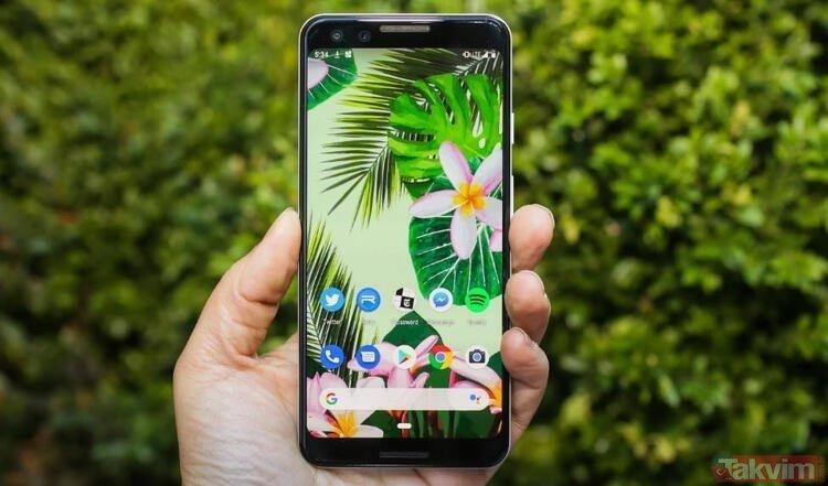 Android Pie ve Android 10 güncellemesi alan cep telefonu marka modeller! İşte Android 10 özellikleri...